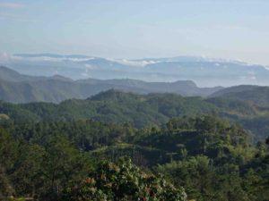 Photograph of Gran Piedra Cordillera, Cuba