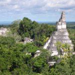 Photograph of Tikal, Guatemala