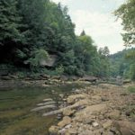 Photograph of Laurel River, KY