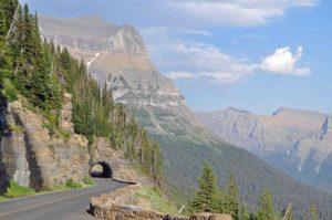 Photograph of Glacier National Park, MT