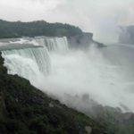 Photograph of Niagara Falls, NY