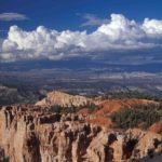 Photograph of Bryce Canyon